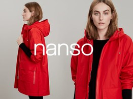 Nanso Group Oy Now Seeking €700,000 on Invesdor For Nanso & Vogue Fashion Brand Growths image