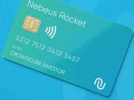 Following ICO, British Fintech Nebeus Now Seeking £1 Million Through Crowdcube Funding Round image