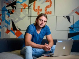 Revolut CEO Says Wall Street Has No Interest in Crypto image