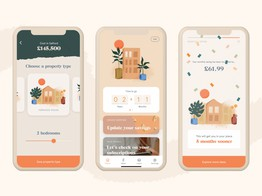 Overfunding: Home Savings App Nude Surpasses £3.5 Million Funding Target Through Seedrs Campaign image