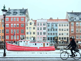 Letters Sent to 20 000 Suspected Crypto Tax Avoiders in Denmark image