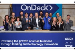 OnDeck Appoints Scott Totman as New Chief Product & Technology Officer image