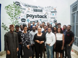 African Fintech PayStack Secures $8 Million Through Series A Funding Round Led By Stripe image