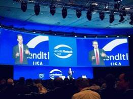 LendIt Fintech USA – Five Years of Fintech Innovation image