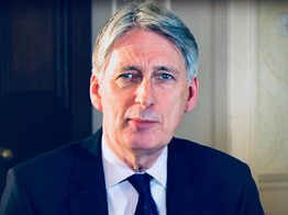 Britain Leading the World – or Losing a Historic Opportunity Forever:  An Open Letter to Philip Hammond image
