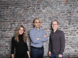 U.S. Fintech Pilot Increases Series C Investment Round's Funds to $100 Million image