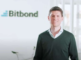 Bitbond CEO: We Have Been Approached by 60 Different Companies Interested in Our STO Technology image
