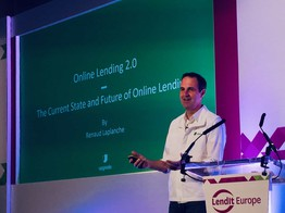 Upgrade CEO Renaud Laplanche: Fintech is About Using Online or Mobile Devices to Streamline Access to Financial Services image
