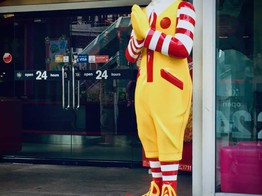 McDonalds Hiring Director of Global Cashless & Digital Payments/Fraud at Chicago Headquarters image