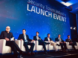 Security Token Launch Event: What's Going on with Blockchain & Securities image