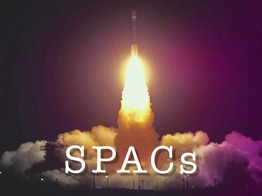 SPACs: US Fintech Payoneer Set to Go Public via a Special Purpose Acquisition Company led by Bancorp's Betsy Cohen image
