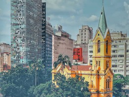 OurCrowd Boosts Presence in Latin America with SYNC image