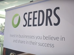 Seedrs Booms. Crowdfunding Grows 49% as Record £283 Million is Invested into Securities Offerings image