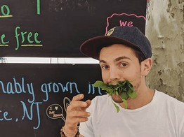 Live on Wefunder: Element Farms Grows Capital for Year-Round, Pesticide-Free and Local Spinach image