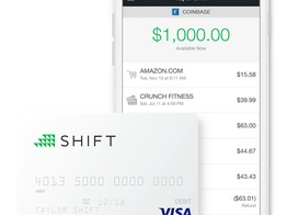 Coinbase Partner Shift Card Plans to Shut Down Operations This Spring image