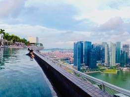 Fintech Funding: Singapore based Fintechs Secured Nearly Half A Billion Dollars in Q1 2020 image