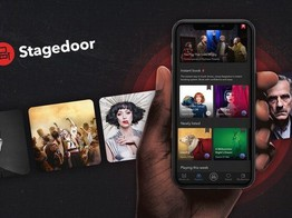 Overfunding: Theatre Mobile App Stagedoor Surpasses £175,000 in Funding Through Latest Seedrs Campaign image