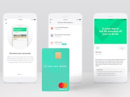 Starling Bank Announces New Partnership With Insurtech Anorak image