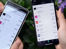 Starling Bank Debuts Current Accounts for 16 & 17 year olds image