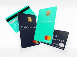Starling Bank Celebrates Second Anniversary image