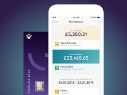 PensionBee & Starling Bank Announce Further Integration too Offer Onboarding for New Customers image