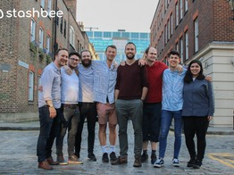 Space & Storage Marketplace Startup Stashbee Returns to Seedrs and Quickly Secures 1.6 Million Funding Target image