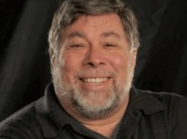 Apple Co-Founder Steve Wozniak Talks Zuckerberg, Bitcoin and AI, Throws Cold Water on the Prospect of Self-Driving Cars image