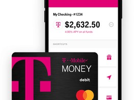 T-Mobile Introduces No-Fee, Interesting Earning, Mobile-First Checking Account image