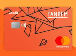 Challenger Bank Tandem Launches Second Credit Product image