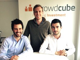 Crowdcube Tops £500 Million in Pledged Crowdfunding Investment | Crowdfund Insider image
