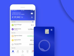 Tide Collaborates With ClearBank to Transform UK SME Banking Market image