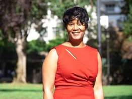 Former Intuit & Google Exec Tiffani McCoy Joins Digital Currency Marketplace HBUS As New General Counsel image