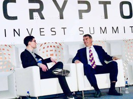 Blockchain: Tim Draper Backs VC Goren Holm Ventures, Firm Rebrands as Draper Goren Holm image