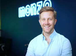 Monzo Founder Tom Blomfield Steps Aside as CEO as US CEO TS Anil Takes Over image