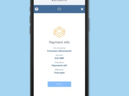 TrueLayer Launches Payments API image