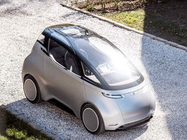 Crowdfunded Electric Car Uniti Plans Crowdcube Campaign as it Expands into UK image