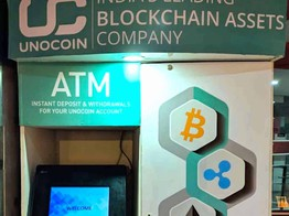Co-Founder of Indian Cryptocurrency Brokerage Detained for Installing Bitcoin ATM image
