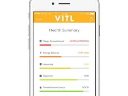 Update: VITL Set to Close Crowdcube Campaign With More Than £1 Million in Funding | Crowdfund Insider image