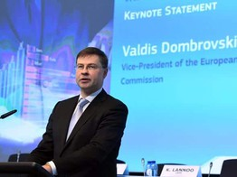 EC VP Valdis Dombrovskis Comments on Regulation of Virtual Currencies & ICOs, Expects Commission to Publish Perspective Before End of Year image