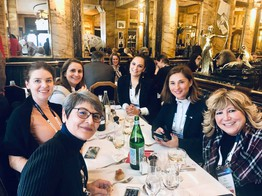 Women in Fintech: Paris Fintech Forum Takes Hold of Gender Diversity Issue image