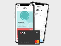 Wirecard Partners With Swedish Fintech P.F.C. to Introduce New Digital Banking Solution to Consumers image