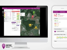 Wirecard Announces Cooperation Agreement With BASF Digital Farming to Provide Digital Services For Farming Solution Xarvio image
