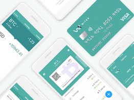 Wirex Launches Crypto-Friendly Business Account image