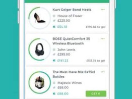 E-Commerce Mobile App Wishwallet Now Seeking £215,000 Through Crowdcube image