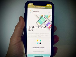 Fractional Shares: Wombat Said to Gain Prominent Angel Investor as Company Crowdfunds on Seedrs image