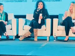 Crypto Invest Summit Partners with Consensys & Token Foundry on Upcoming Event – But Still No Congressman Sherman image