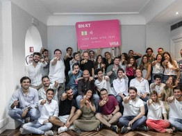 Spanish Neobank Bnext Surpasses £2.6 Million Through Crowdcube Funding Round image