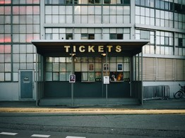 Aventus Inroduces Ethereum-based Platform to Improve Ticketing Industry image