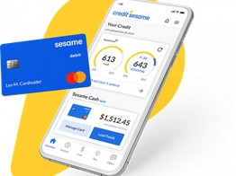 Credit Sesame Completes Acquisition of Canadian Challenger Bank STACK image