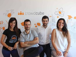 Crowdcube Spain Tops €20 Million in Crowdfunding for Spanish Firms image